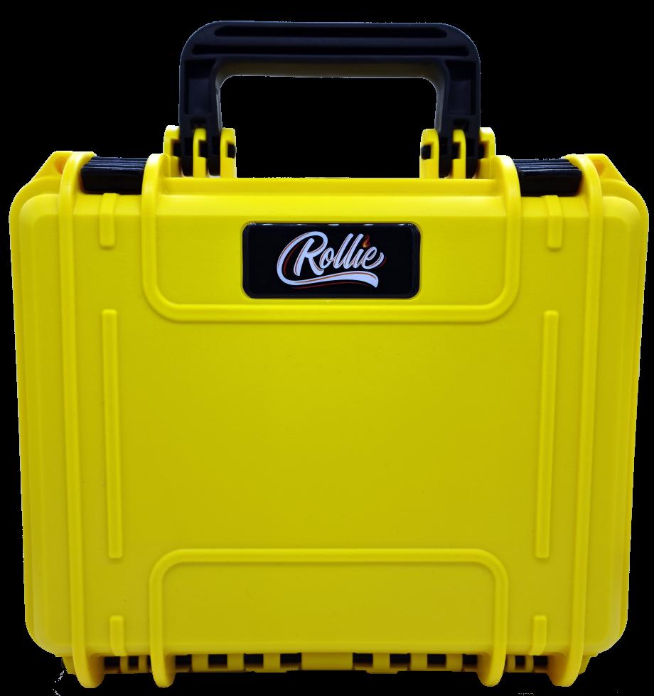Rollie Case - 10 Inch