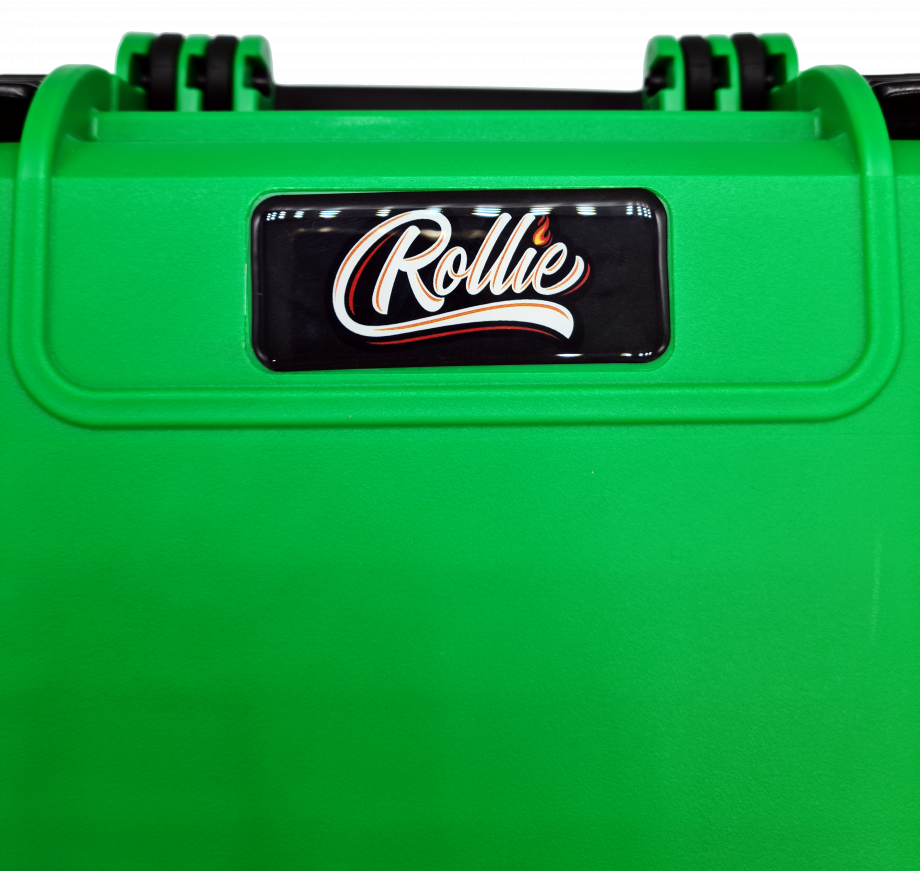 Rollie Case - 8 Inch